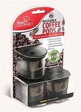 reusable coffee pod for keurig coffee makers