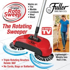 roto sweep by fuller brush. roto sweep by fuller brush r