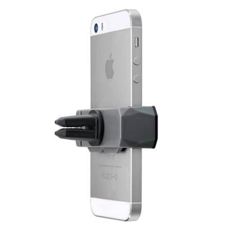 clever grip smartphone car clip mount