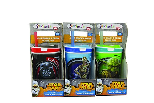 snackeez star wars legacy