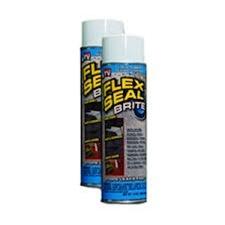 Flex Seal Brite Liquid Rubber Sealant As Seen On Tv