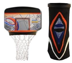 Hamper hoops as seen on tv - Laundry basket basketball hoop ...