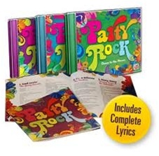 Party Rock Time Life S Music 10 Cd Set