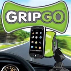 Grip Go Smartphone Car Mount