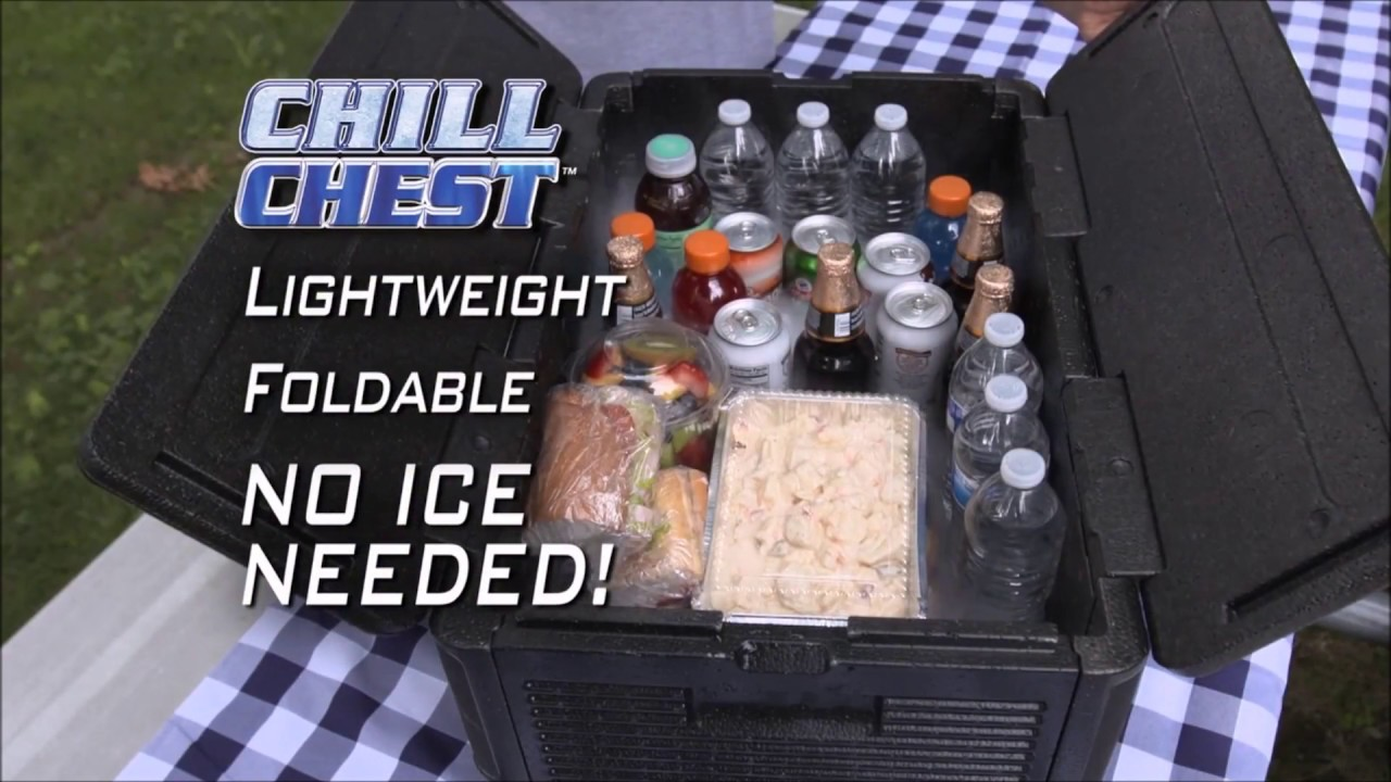 chill chest iceless cooler