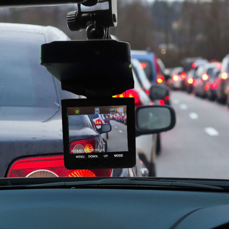 Dashboard Camera - As Seen on TV