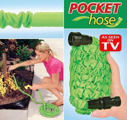 Pocket Hose 50 Feet As Seen On Tv Web Store