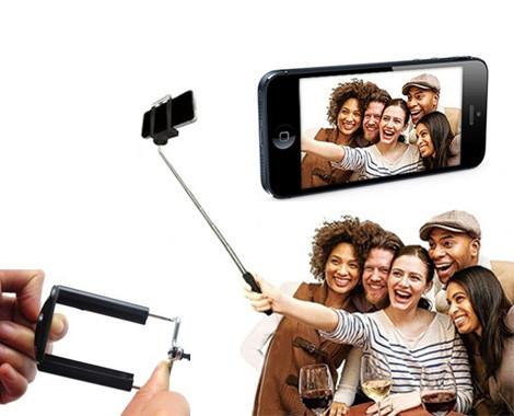 selfie monopod stick