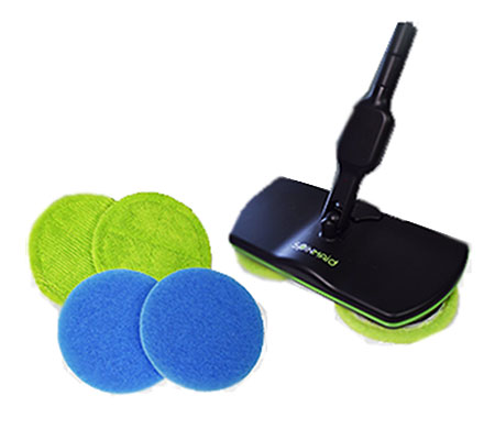 spin maid floor cleaner