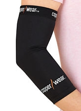 Copper Wear Elbow Compression Sleeve As Seen On Tv
