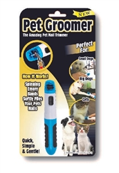 Pet Care Nail Trimmer As Seen On Tv