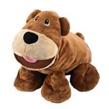 Stuffies Bravo The Bear As Seen On Tv
