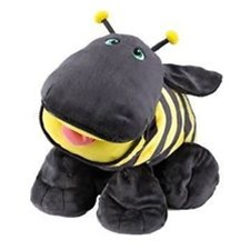 Stuffies Bizzy The Bee As Seen On Tv